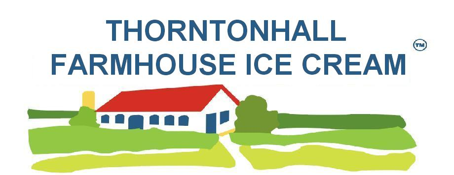 Thorntonhall Ice Cream Logo