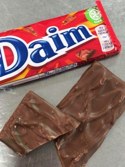 Daim Bar