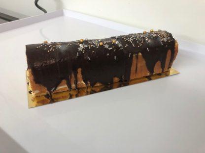 Ice Cream Log