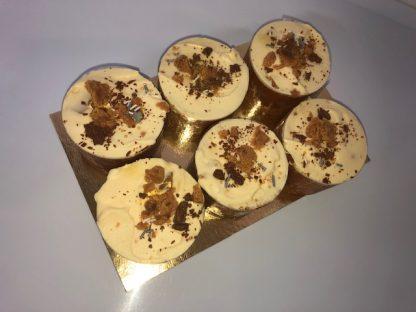 Box of 6 Ice Cream Cakes